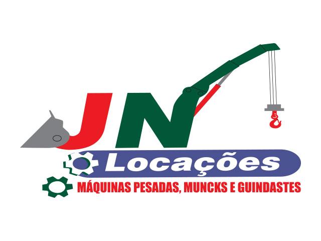 JN Locações -Maquinas pesadas, Muncks e Guidastes – (77)3628-0609
